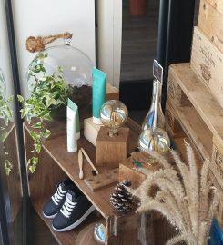 Pomme-Raisin VEGAN store