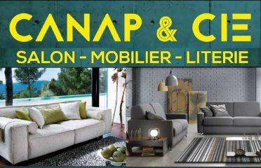Canap & Cie