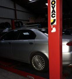 Garage Auto Sport Distribution
