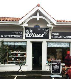 Aris Wine