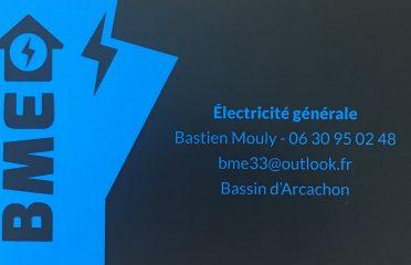 BME – Bastien Mouly Électricité