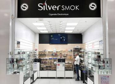 Silver Smok