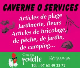Caverne O Services
