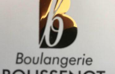 Boulangerie pâtisserie Boussenot