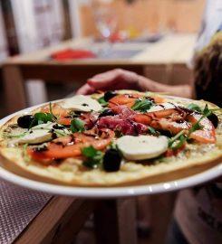 Pizza 2 Buch