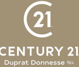 CENTURY 21 Duprat Donnesse