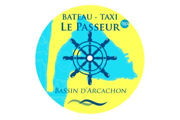 Bateau-Taxi LE PASSEUR