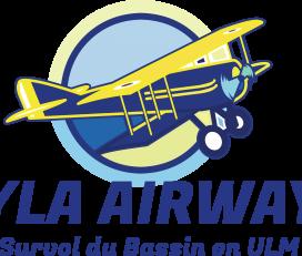 PYLA AIRWAYS