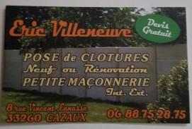 MC Villeneuve