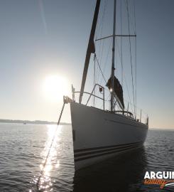 Arguin Sailing