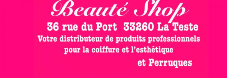 Beauté Shop