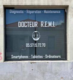 Docteur R.E.M.I