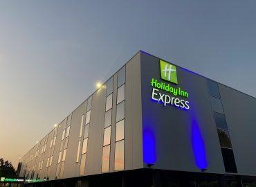 Holiday Inn Express La Teste