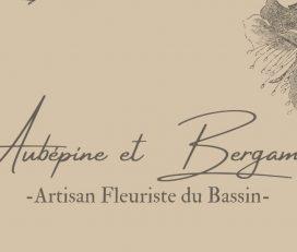 Aubépine et Bergamote