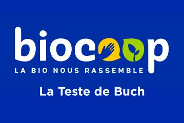 Biocoop – La Teste