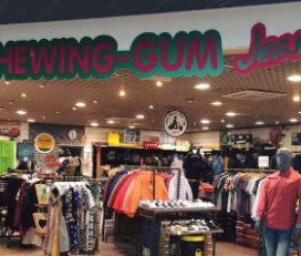 Chewing Gum Jeans