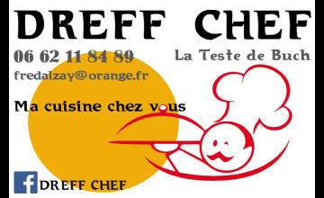 DREFF CHEF