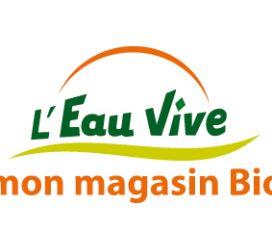 L'Eau Vive – Mon magasin Bio