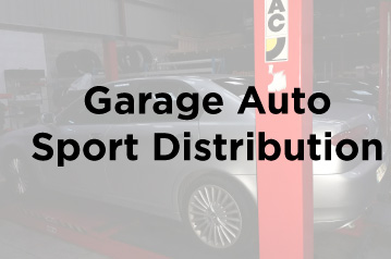 Garage Auto Sport Distribution