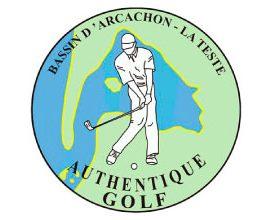 Authentique golf