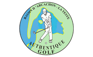 Authentique golf