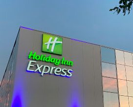 Holiday Inn Express La Teste