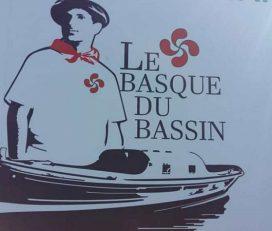 Le basque du Bassin