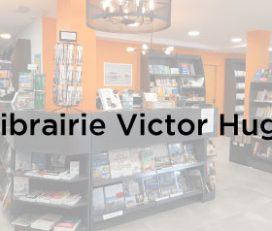Librairie Victor Hugo