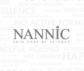 NANNIC SKIN CARE BY SCIENCE
