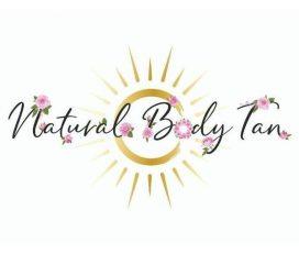 Natural Body Tan