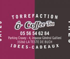 O Coffee Tea