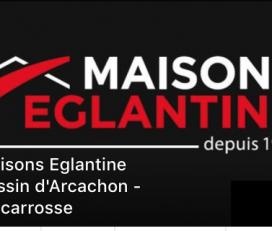 MAISONS EGLANTINE