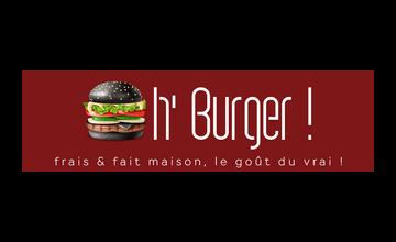 Oh burger