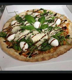 Retro Pizz