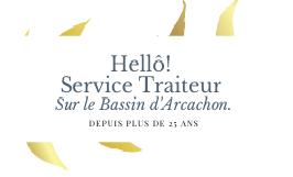 Hello Service Traiteur