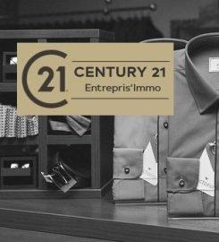 CENTURY 21 ENTREPRIS'IMMO