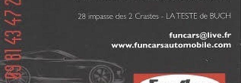 SARL FUN CARS