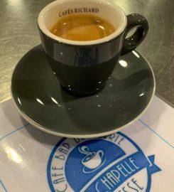 Bar Café La Chapelle