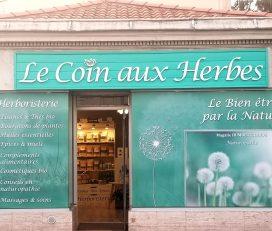 Le Coin aux Herbes