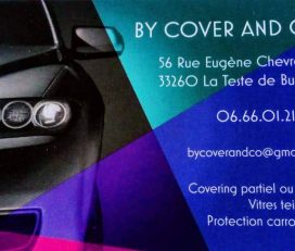 By Cover And Co