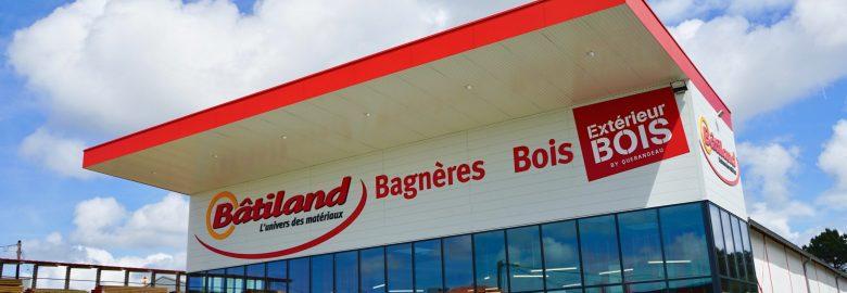 Bagnères Bois